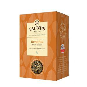 FAUNUS Ceai Renalus 90 g (Rinichi sanatosi)
