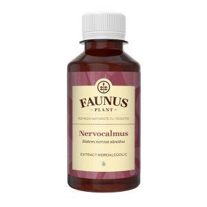 FAUNUS Tinctura Nervocalmus 200 ml (Sistem nervos sanatos)