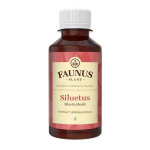 FAUNUS Tinctura Siluetus 200 ml (Silueta ideala)