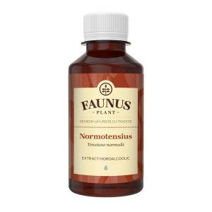 FAUNUS Tinctura Normotensius 200 ml (Tensiune normala)