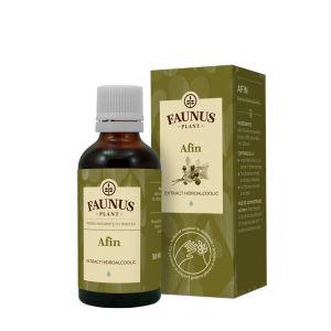 FAUNUS Tinctura Afin 50 ml