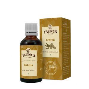 FAUNUS Tinctura Catina 50 ml