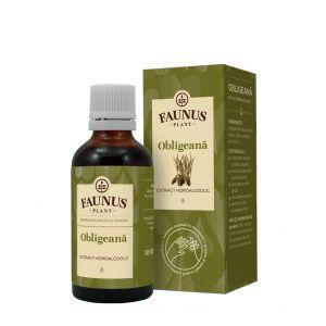 FAUNUS Tinctura Obligeana 50 ml