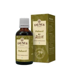 FAUNUS Tinctura Paducel 50 ml