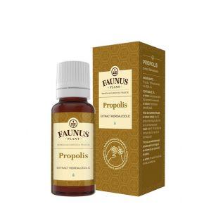 FAUNUS Tinctura Propolis 20 ml