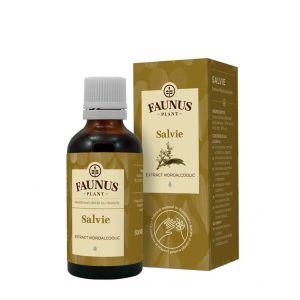 FAUNUS Tinctura Salvie 50 ml