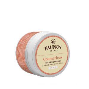 FAUNUS Unguent Cosmeticus 50 ml Iedera si Cimbrisor
