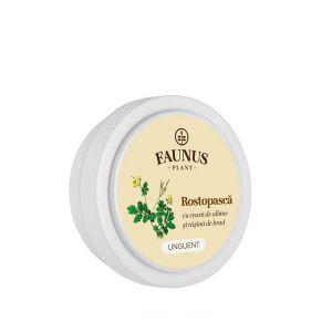 FAUNUS Unguent Rostopasca 20 ml