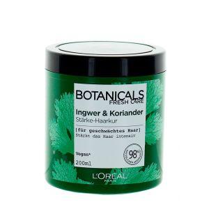 L'oreal Masca de par 200 ml Botanicals Ingwer & Koriander