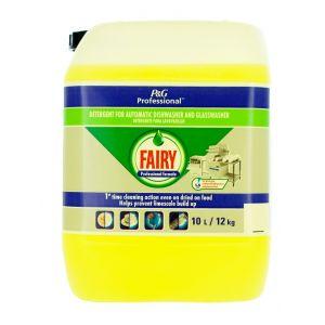 Fairy Detergent Professional pentru masina de spalat vase 10 L