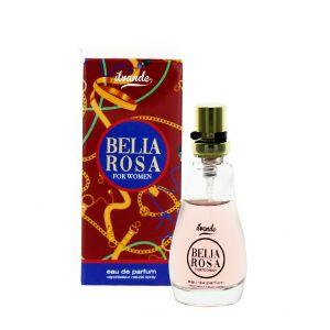 Ilvande Parfum femei 15 ml Bella Rosa