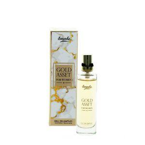 Ilvande Parfum femei 15 ml Gold Asset