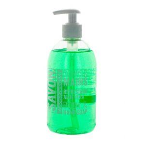 Savon Sapun lichid cu pompa Body&Hand 500 ml Refreshing Aloe Vera