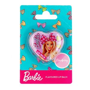 Barbie Balsam de buze 7.5 g Strawberry
