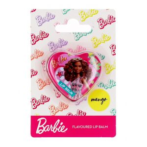 Barbie Balsam de buze 7.5 g Mango