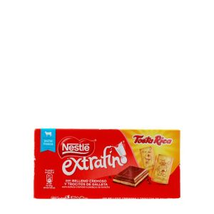 Nestle Ciocolata cu lapte 120 g Extra Tosta Rica