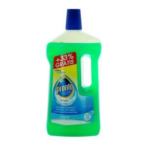 Pronto Detergenti pardoseli 1 L Original