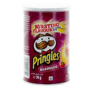 Pringles Chips 70 g BBQ