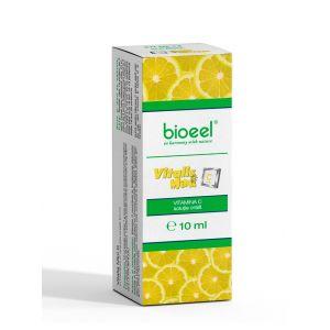Bioeel Vitalis Mini C-imunitate 10 ml (solutie orala)
