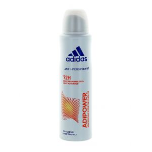 Adidas Spray Deodorant femei 150 ml Adipower
