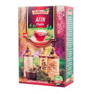 AdNatura Ceai de Afin-frunze 50 g