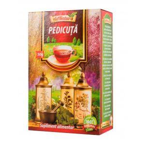 AdNatura Ceai de Pedicuta 50 g