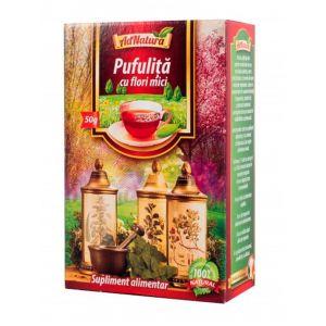 AdNatura Ceai de Pufulita cu flori mici 50 g