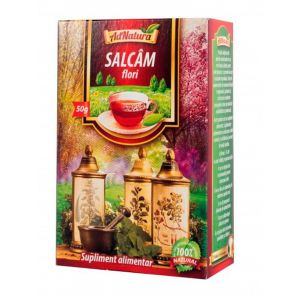 AdNatura Ceai de Salcam-flori 50 g