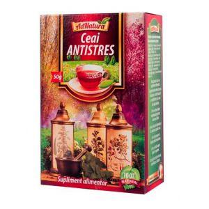 AdNatura Ceai Antistres 50 g