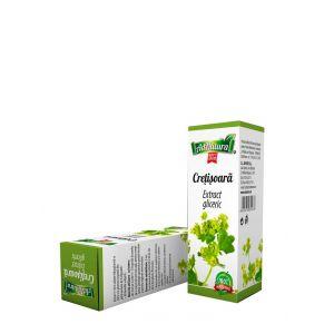AdNatura Cretisoara-extract gliceric 50 ml fara alcool