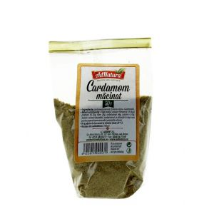 AdNatura Cardamon macinat 50 g