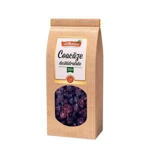 AdNatura Coacaze deshidratate 200 g