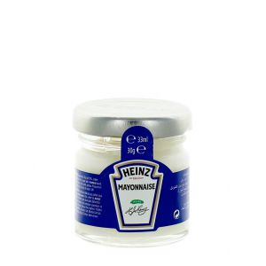 Heinz Sos Maioneza 33 ml