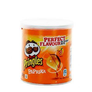 Pringles Chips 40 g Paprika