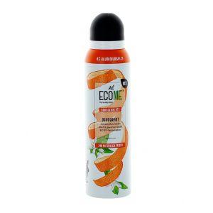 Ecome Spray deodorant femei 150 ml Orangenblute