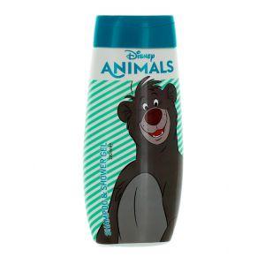 Disney Sampon&Gel de dus copii 300 ml The Jungle Book