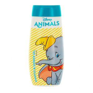 Disney Sampon&Gel de dus copii 300 ml Dumbo