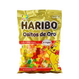 Haribo Jeleuri gumate cu aroma de fructe 300 g