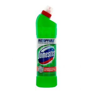 Domestos Dezinfectant wc Unstoppable 750 ml Mountain Fresh
