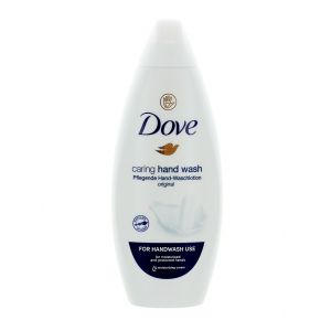 Dove Sapun lichid rezerva 250 ml Original