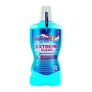 Odol Med Apa de gura 500 ml Extreme Clean