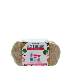 Schmidt's Gentuta femei:Pasta de dinti+Stick+Sapun 100+58 ml 142 g Blissful Discovery