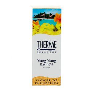 Therme Ulei de baie 100 ml Ylang Ylang