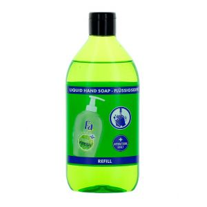 Fa Sapun lichid rezerva 385 ml Hygiene&Fresh Lime
