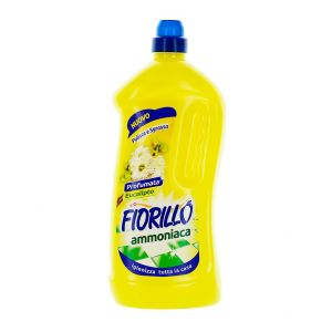 Fiorillo Solutie amoniac eucalipt 1850 ml