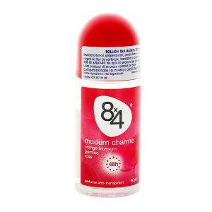 8x4 Roll-On 50 ml Modern Charme