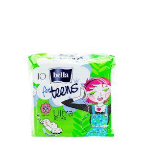 Bella Absorbante normal 10 buc Teens Green Tea