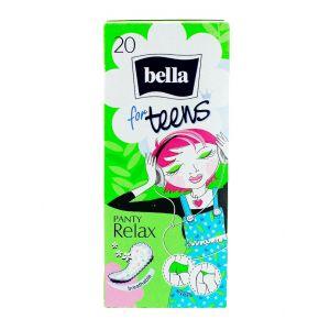 Bella Absorbante subtiri zilnice 20 buc Teens Relax