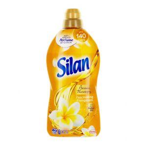 Silan Balsam de rufe 1.3 L 52 spalari Aroma Therapy Fascinating Frangipani
