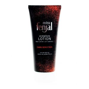 Fenjal Lotiune de corp 200 ml Dark Seduction(in tub)